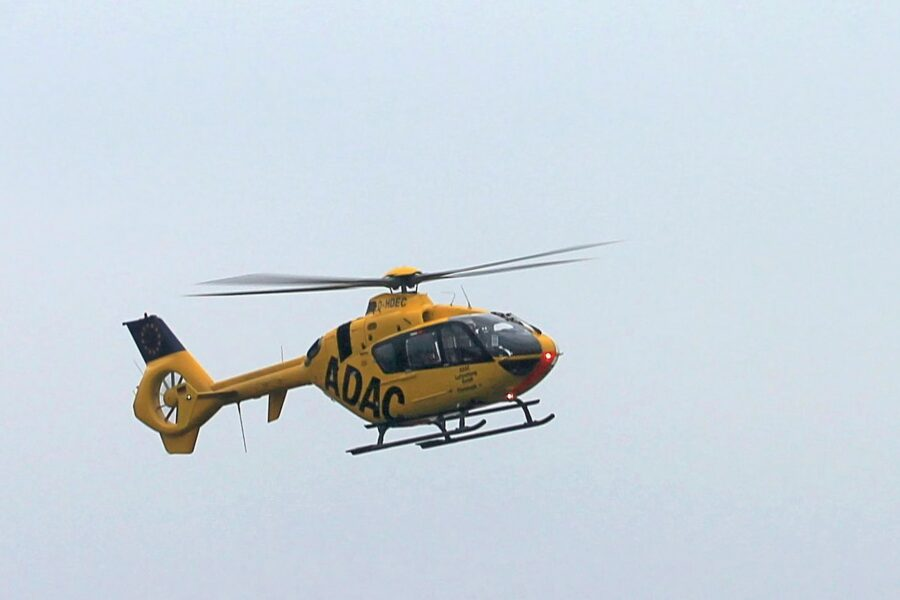 East Anglian Air Ambulance, Helicopter, Save Lives, Charity Events, Cambridge