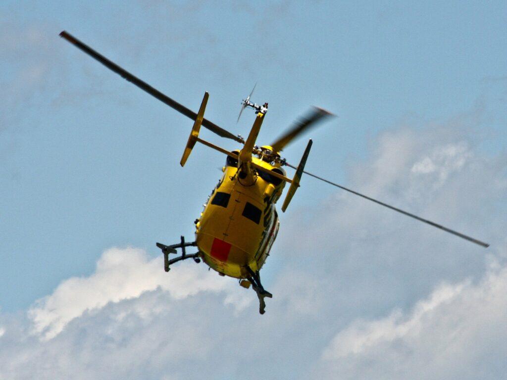 East Anglian Air Ambulance, Cambridge Events, Charity