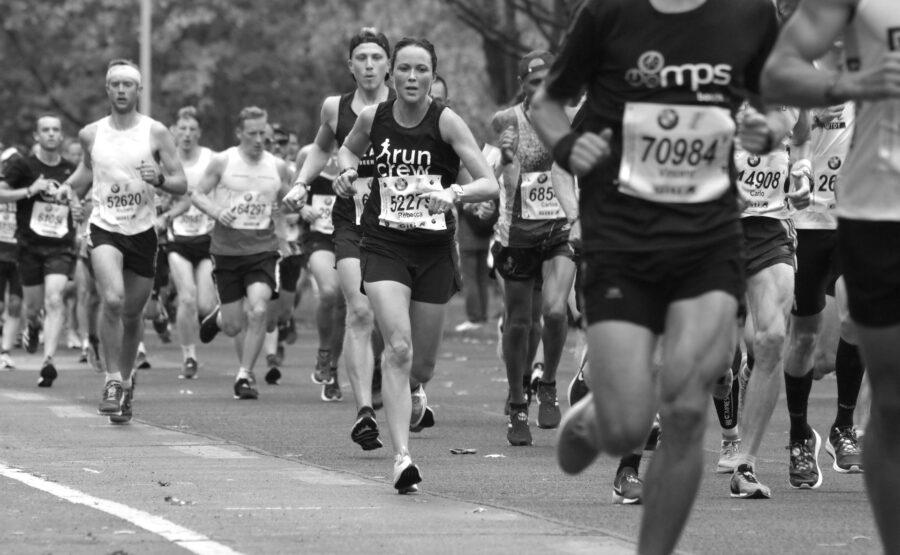 Cambrigde Marathon, Visit Cambridge, Cambridge Eevents
